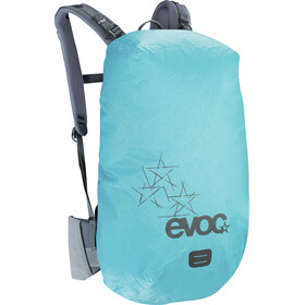 EVOC Raincover Sleeve M 10-25l blauw